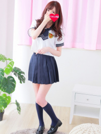 岡山県 デリヘル 美女専門店ラブギャル学園 みなみ|清純派超可愛いモデル級