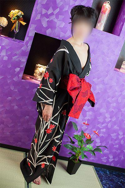 岡山県 デリヘル 五十路マダム愛されたい熟女たち 岡山店(カサブランカグループ) 篠塚恵美子