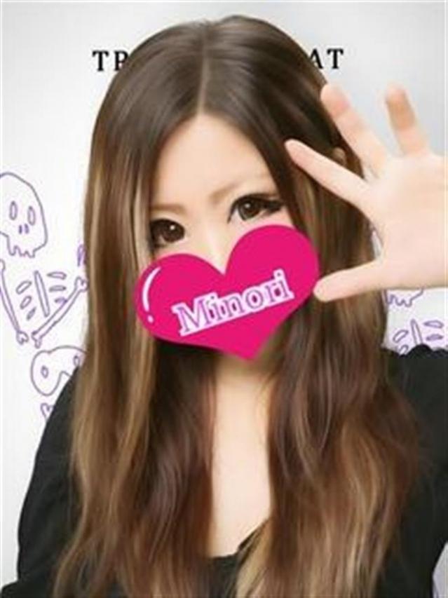 ☆Minori☆(ミノリ)