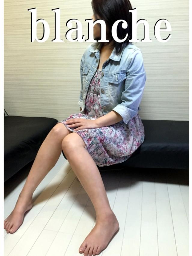 ようこさん35歳(blanche)