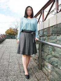 徳島県 デリヘル 熟女図鑑 徳島素人版 亜紀(あき)