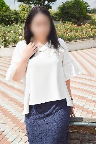 こころ[広島]◇透明感溢れる◇(奥様鉄道69 福山店)