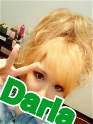 【ニューハーフ】Daria(だりあ)(AMATERAS-アマテラス-)