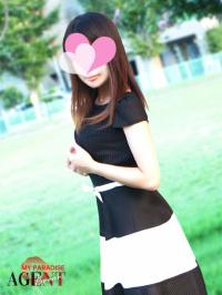 岡山県 デリヘル AGENT BROWN よしの 空前絶後の激エロ200%女神降臨!