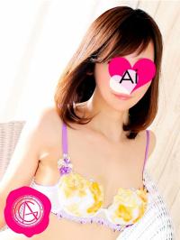 岡山県 デリヘル AGENT PINK あい 夢の様な清楚美女☆理想の女性と感動の時間