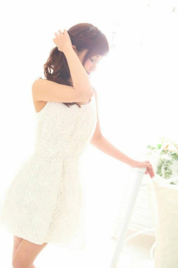 いのり-NEW-可憐な美少女