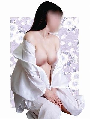 神山夫人(火照る遊び妻)