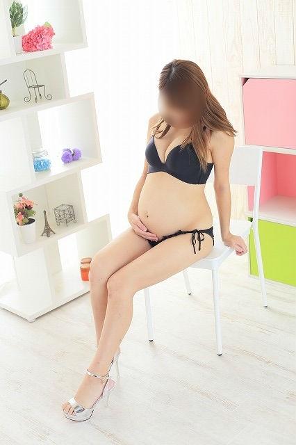 ●産休なみ22才 小柄で可愛い系の妊婦さん(クラブU24H)