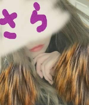 ♪サラ♪〈未経験色気漂う超セクシー美女)