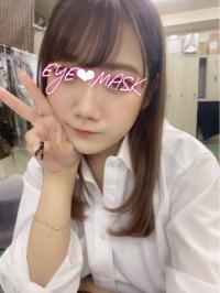 岡山県 デリヘル EYE MASK 「アイマスク」 あかり♡ザ清純派新人