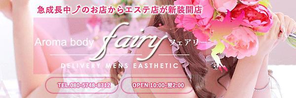 Fairy-フェアリー-