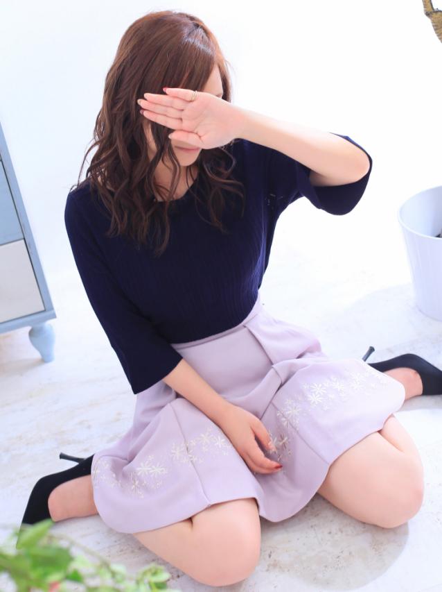 海野 清潔清楚S級お姉さん