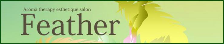 -Feather-アロマセラピーエステティックサロンフェザー(広島市 エステ・性感(出張))
