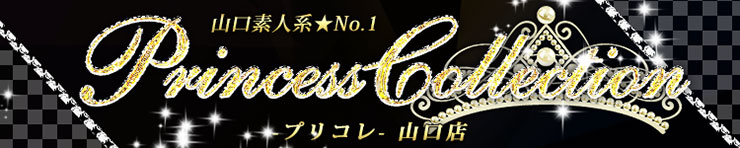 【山口素人系☆No.1】Princess Collection《プリコレ》山口店(山口市 デリヘル)