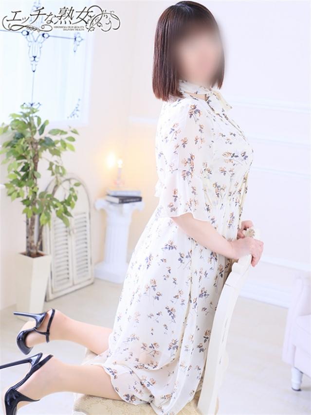 体験さん48歳(エッチな熟女)