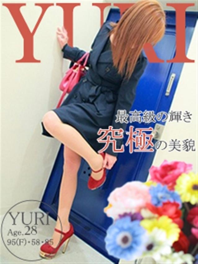 ユリ(【人妻デリヘル】広島で評判のお店はココです!)