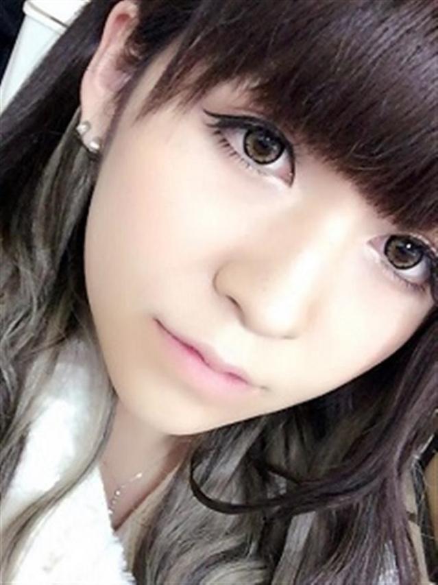 【ニューハーフ】りおん(いちゃいちゃパラダイス 岡山店)