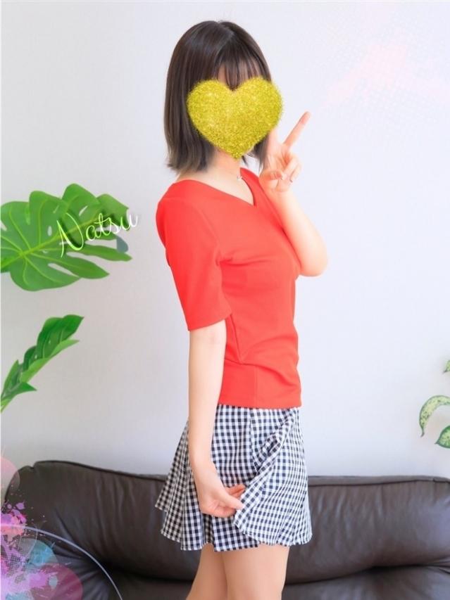 NATHU(ナツ)(『iris -アイリス-』素人専門店☆学生から人妻OL熟女までetc.)