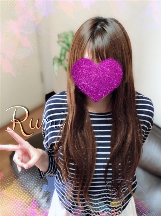 RUMI(ルミ)(『iris -アイリス-』素人専門店☆学生から人妻OL熟女までetc.)