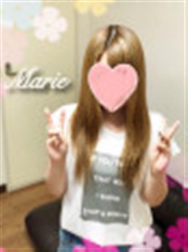 MARIE(マリエ)(『iris -アイリス-』素人専門店☆学生から人妻OL熟女までetc.)