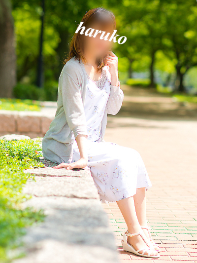 遥子(はるこ)(五十路エステ ハイブリッド(カサブランカグループ))