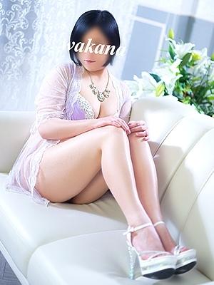 若菜(わかな)(ミセスカサブランカ)