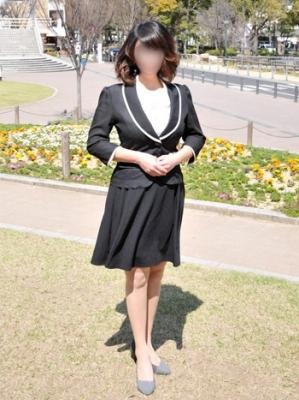 増田かな(会員制SNSデリヘル 人妻.com)