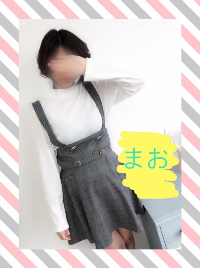 新人★まお (ぱらだいす)