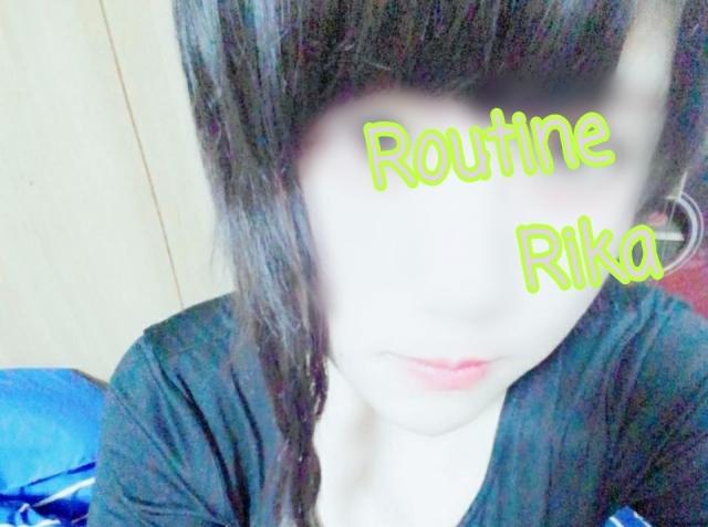 梨香(Routine)