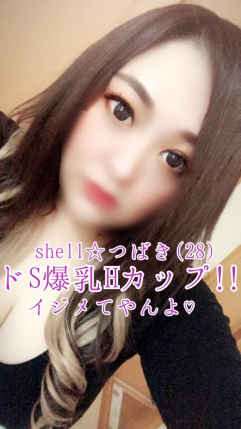 ☆つばき☆(Shell)