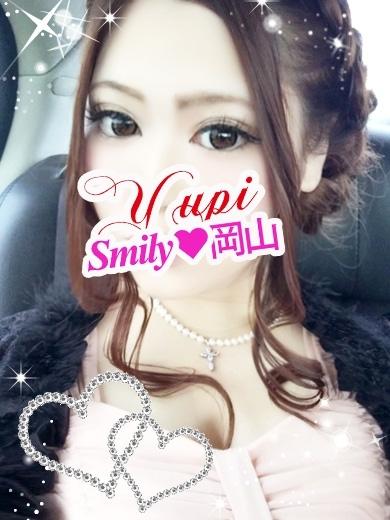 ゆぴ(SMILY 岡山店)