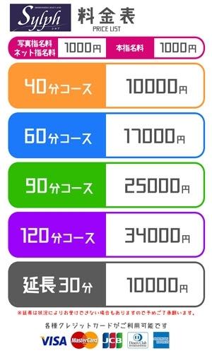 料金値下げ(シルフ)