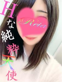 体験れいあ H大好きピュア天使☆色白美肌快楽の微笑み!
