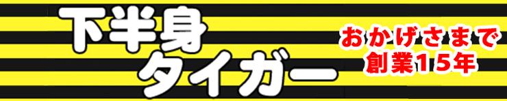 下半身タイガー(岡山市 デリヘル)