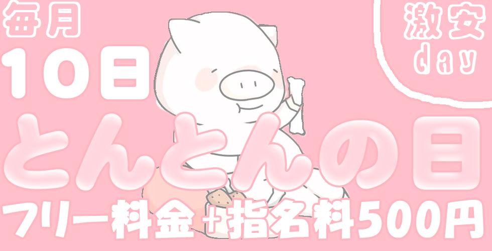 激安~ポッチャリ巨乳専門店~とんとん(周南デリヘル)