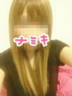 【体験】◇ナミキ◇(Vip Club Angelique-アンジェリーク-)