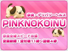 ピンクの子犬(香芝市/生駒郡デリヘル)