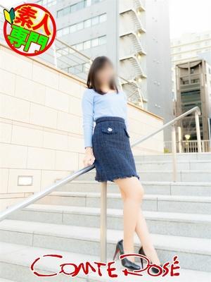 ひまり(大阪 デリヘル 素人専門 コンテローゼ)