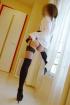安達 遥香(新割♪)