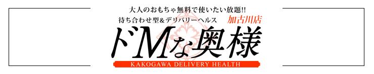 ドMな奥様 姫路・加古川店(姫路 デリヘル)
