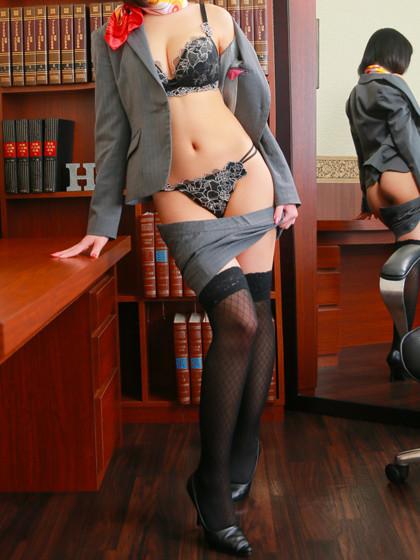 楓(秘書と社長)