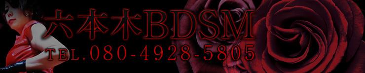 六本木BDSM(六本木・赤坂・麻布 SM)
