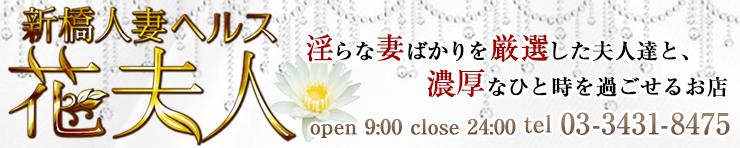 ファッションヘルス 花夫人(銀座・新橋・汐留 ファッションヘルス)