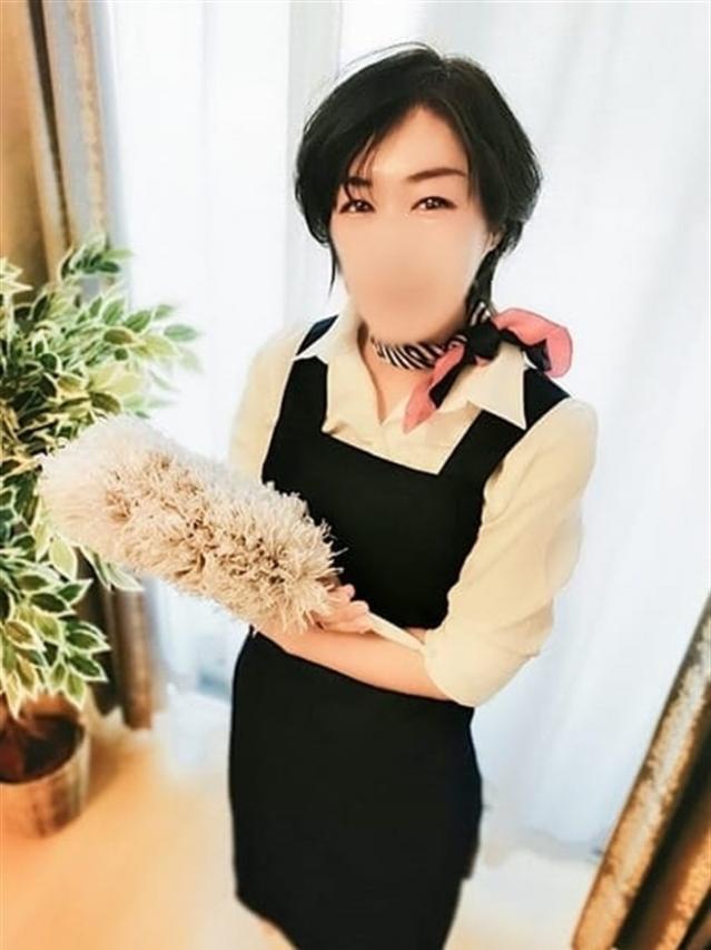 ナツメ(家事代行-東京ハウスメイドの会)