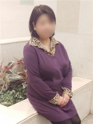 えみこ(かわいい熟女&おいしい人妻 池袋店)