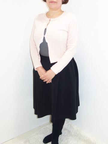 ゆか(池袋 五十路の完熟妻)