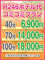 大和最安値宣言!激安3900円ヘルス!ぽちゃカワ女子専門店(相模原・大和 デリヘル)