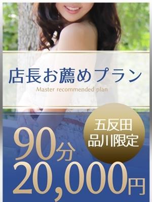 おまかせプラン(東京デザインリング 品川店)