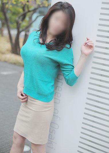 初出勤☆☆体験K☆☆エロス&美貌の贅沢美人妻♪(人妻デリヘル 艶女)