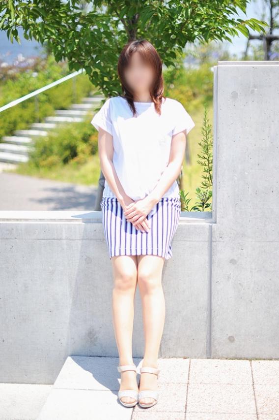 体験33歳ゆずき(アクアマリン)